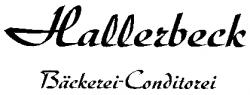 Bäckerei Hallerbeck