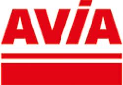 AVIA Tankstelle