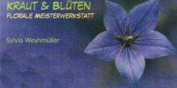 Kraut & Blüten